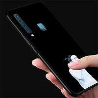 Ốp điện thoại dành cho máy Samsung Galaxy M30 - Tôi Yêu B.T.S MS TYBTS012