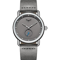 ONOLA ON3805 Men Quartz Watch Leather Band Belt Adjustment Fashion Multifunction Wristwatch 3ATM Watches