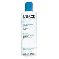 Nước tẩy trang cho da thường và khô Uriage (Eau Micellaire Thermal PNS peaux normales a seches) 250ml