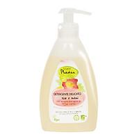 Sữa rửa mặt và rửa tay hữu cơ chiết xuất hoa tầm xuân 300ml - Pierpaoli