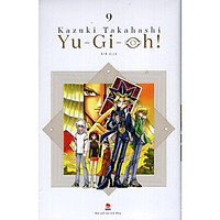 Yu - Gi - Oh! - Vua Trò Chơi - Tập 9