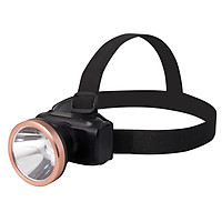 Đèn Pin LED Sạc Điện 3W Rạng Đông - Sáng 10 Giờ Liên Tục - Độ Bền Cao