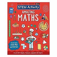 Amazing Maths: Stem Activity