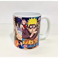 Ly cốc sứ Naruto NHÓM