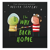 The Way Back Home Bk & Cd