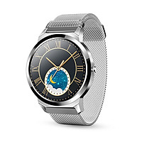 Fun LEMFO H6Pro Smart Watch 1.28 Inch Round Color Full-Screen Touch TFT HD IPS Smartwatch