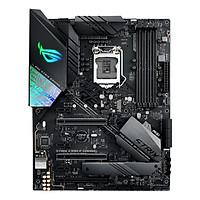 Bo Mạch Chủ Mainboard Gaming Asus ROG STRIX Z390-F Gaming Intel Z390 LGA 1151 ATX - Hàng Chính Hãng