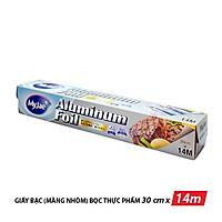 Giấy bạc (màng nhôm) bọc thực phẩm MyJae 30cm x 14m