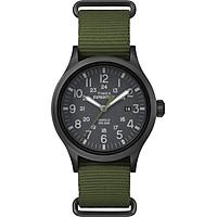 Đồng Hồ Nam Dây Vải Timex Expedition® Scout TW4B04700 (40mm) - Xanh Rêu
