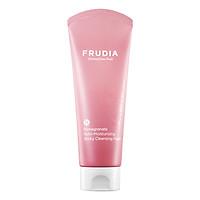 Sữa Rửa Mặt Frudia Pomegranate Nutri-Moisturizing Sticky Cleansing Foam Dưỡng Ẩm Thạch Lựu 145ml