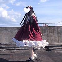 Đầm lolita - Cỏ Shop