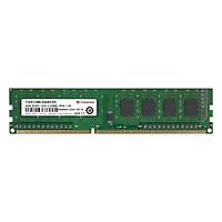 RAM PC Transcend 4GB DDR3 1333Mhz 1Rx8 (512Mx8)x8 - Hàng Chính Hãng