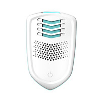 Plug-in Ultrasonic Electromagnetic Pest Repellent Electric Mosquito Repellent Incense Heating Intelligent Mouse Repeller