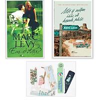 Combo Em ở đâu + Một ý niệm khác về hạnh phúc - Tặng kèm bookmark PĐ