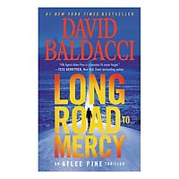 Atlee Pine Series #1: Long Road to Mercy