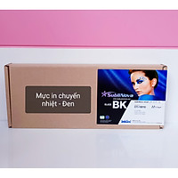 Mực in chuyển nhiệt inktec dùng cho máy in phun màu Epson - Loại 1 lít - Mực in Epson Hàng chính hãng