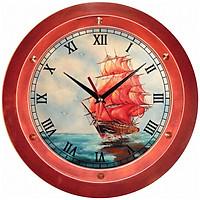Đồng hồ treo tường sáng tạo ST22