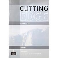 New Cutting Edge Adv Ne Wb W/Key (British)