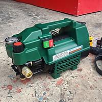 Máy phun xịt rửa xe cao áp honda AWA có điều chĩnh áp - công xuất siêu mạnh 2800W - Động cơ lõi đồng 100%