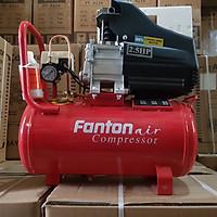 Máy nén khí 24L Fanton 4224 liền trục có dầu