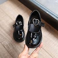 DG15 Size26-36 (15,5-22cm) Giày búp bê cho bé gái Thời trang trẻ Em hàng quảng châu