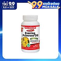 Viên uống tinh dầu hoa anh thảo nội tiết tố phụ nữ David Health Evening Primrose 200 viên