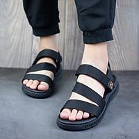 Giày xăng đan nữ công nghệ siêu nhẹ hiệu MOL thích hợp mang đi học MS2B