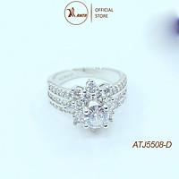 Nhẫn bạc Ý 925 đẳng cấp ANTA Jewlery ATJ5507-D