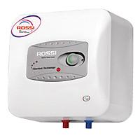Bình nóng lạnh Rossi R15 Ti - 15 lít (Hàng chính hãng)