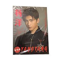 Photobook Dương Dương A4