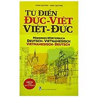 Từ Điển Đức-Việt, Việt-Đức