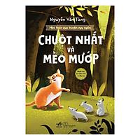 Học Toán Qua Truyện Ngụ Ngôn - Chuột Nhắt Và Mèo Mướp