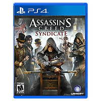 Assassin's Creed: Syndicate - Hàng Nhập Khẩu