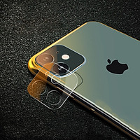 Kính Bảo Vệ Camera iPhone