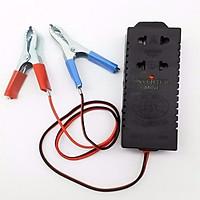 Thiết bị biến điện 12v ra 220V 40W