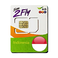Sim Indonesia 4G Tốc Độ Cao