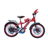Xe đạp trẻ em SMNBike LN 18-36 - 18 inch ( 6-8 tuổi )