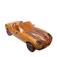 Mô hình xe gỗ BMW Z4