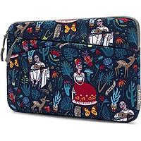 """Túi chống sốc MacBook Air/Retina 13"""" TOMTOC (USA) Style - A18-C01 - Hàng Chính Hãng"""