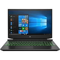 Laptop HP Pavilion Gaming 15-ec1056AX 1N1J6PA (AMD Ryzen 7 4800H/ 8GB DDR4 3200MHz/ 512GB SSD M.2 PCIE/ GTX 1650 4GB GDDR6/ 15.6 FHD IPS, 144Hz/ Win10) - Hàng Chính Hãng
