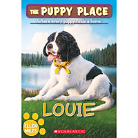 Louie (The Puppy Place #51)
