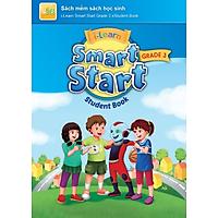 i-Learn Smart Start Grade 3 Sách mềm sách học sinh