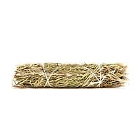 Bó lá hương thảo xông đốt thơm phòng