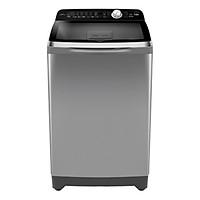 Máy Giặt Cửa Trên Inverter Aqua AQW-DR120CT-S (12kg) - Hàng Chính Hãng