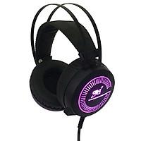Tai nghe gaming Computer Headset G NET H88 Jack 3.5mm - Hàng chính hãng