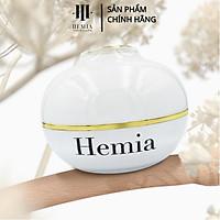 Kem dưỡng toàn thân Hemia Whitening Body Cream 150g dưỡng trắng, cấp ẩm, chống nắng, make up da