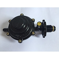 Van bình ngắt gas tự động NaMilux NA - 345S - VN