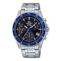 Đồng hồ nam dây kim loại Casio Edifice chính hãng EFV-540D-1A2VUDF
