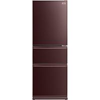 Tủ Lạnh Inverter Mitsubishi Electric MR-CGX41EN-GBR (330L) - Hàng Chính Hãng