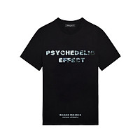 Áo T-Shirt unisex MIKENCO PSYCHEDELIC EFFECT